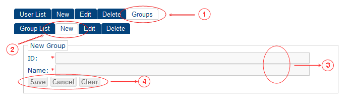 New | CMS Tools Groups | Documentation (image)