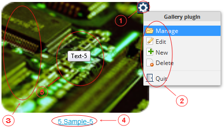 Gallery Open | CMS Plugins | Documentation (image)