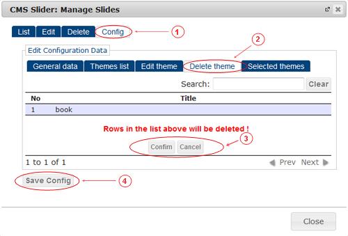 Slider Configuration   CMS Plugins   Documentation (image)